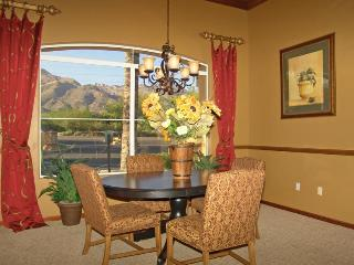Amazing Views Of The Catalina Mountains - Tucson vacation rentals
