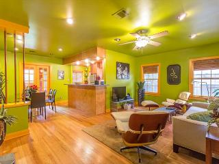 Funky Austin House Close To Everything - Austin vacation rentals