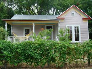 Historical House in the Heart of Bouldin Creek - Austin vacation rentals