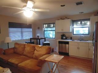 Great Hills Apartment Minutes From Downtown - Austin vacation rentals