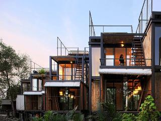 ButterflyNest on River; all eco-friendly +Breakfast - Bangkok vacation rentals
