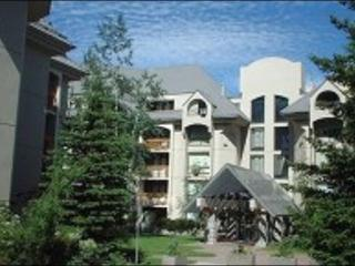 Shared Indoor Hot Tub - Private Balcony (4035) - Mont Tremblant vacation rentals