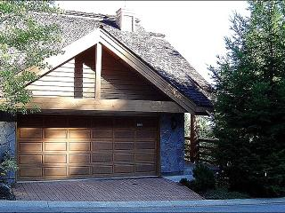 Private Hot Tub - Private Two Car Garage (4044) - Mont Tremblant vacation rentals