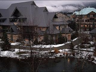 Just a Short Walk to the Lifts - Gas Fireplace (4052) - Mont Tremblant vacation rentals