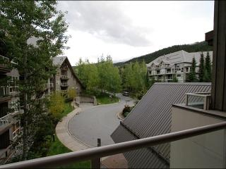 Highly Sought After Location - Year Round On-Site Outdoor Pool & Hot Tub (4065) - Mont Tremblant vacation rentals