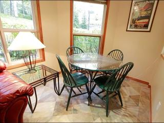 Highly Desirable Slopeside Location - Short Walk to Blackcomb Base (4071) - Mont Tremblant vacation rentals