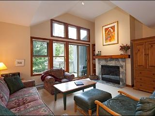 Fantastic Location on Blackcomb Mountain - Only Minutes to Lost Lake (4086) - British Columbia Mountains vacation rentals