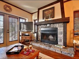 Expansive Forest View - Walking Distance from the Village (6021) - Mont Tremblant vacation rentals