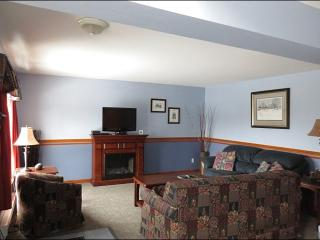 Cozy Furnishings and Decor - Beautiful Scenic Views  (6040) - Mont Tremblant vacation rentals