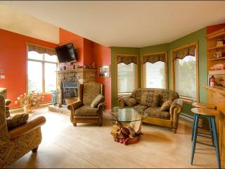 Lovely View of the Village - Perfect for Large Families (6045) - Mont Tremblant vacation rentals