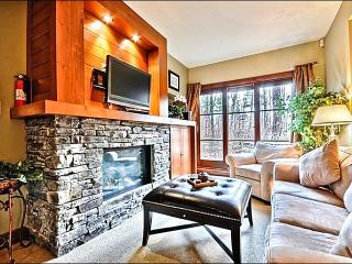 Sophisticated Design and Tasteful Decor - Close to Ski Lifts and Gondola (6046) - Mont Tremblant vacation rentals