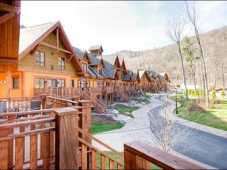 Lovely Mountain Views - Heated Floors in the Kitchen & Bathrooms (6048) - Mont Tremblant vacation rentals