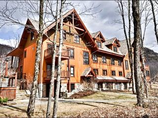 Located just a Short Five Minute Drive to all Activities - Common Area Hot Tub (6055) - Mont Tremblant vacation rentals