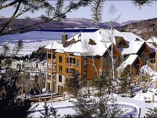 Walking Distance from Village - Views of the Forest and Mountains (6084) - Mont Tremblant vacation rentals