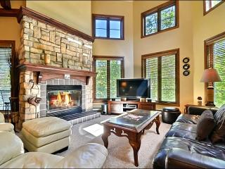 Mountain, Forest and Village Views - Modern and Stylish Interior (6145) - Quebec vacation rentals