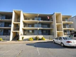 Building - Sea Witch S. 210 130th St - OC363 - Ocean City - rentals