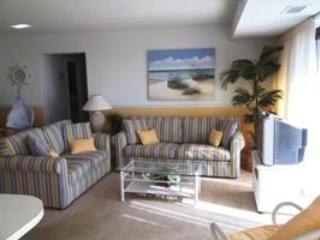 Capri 1605 Living Area A 2011 - Capri 1605-----110th St - C1605 - Ocean City - rentals