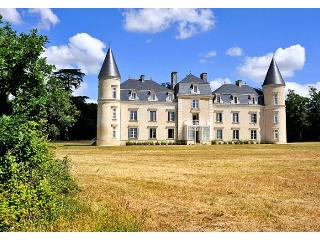 Chateau Cendrillon - Western Loire Valley vacation rentals