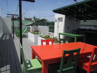 Beach Front Venice 3 bedroom/3 bath. (4594) - Venice Beach vacation rentals