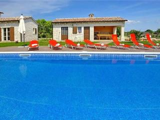 Newly renovated holiday house for 10 persons, with swimming pool , in Tinjan - Kringa vacation rentals