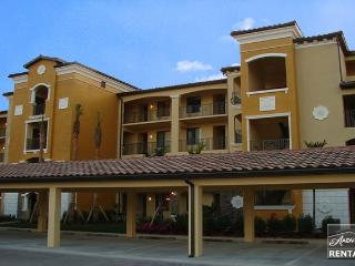 Gorgeously Upgraded Top Floor End Unit In Treviso Bay - Florida South Gulf Coast vacation rentals