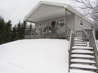 The Eagle Cottage - Tidal River Ridge - Nova Scotia vacation rentals