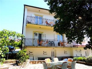 Apartment for 9 persons in Krk - Malinska vacation rentals