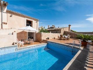 Holiday house for 6 persons, with swimming pool , in Sencelles - Sencelles vacation rentals