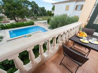Apartment for 4 persons, with swimming pool , in Can Picafort - Majorca vacation rentals