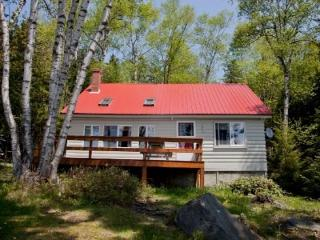#112 Popular cabin on Moosehead Lake - Maine Highlands vacation rentals