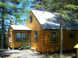 #126 Cabin overlooking beautiful Moosehead Lake - Greenville vacation rentals