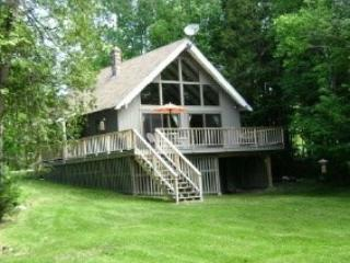 "#140 ""Must Be Dreaming"" on Moosehead Lake - Greenville vacation rentals"