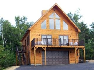 #203 Brand-new hillside cabin - Maine Highlands vacation rentals