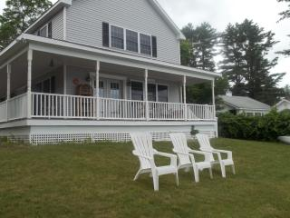 Lakefront Farmhouse on Winnisquam NH - Sanbornton vacation rentals