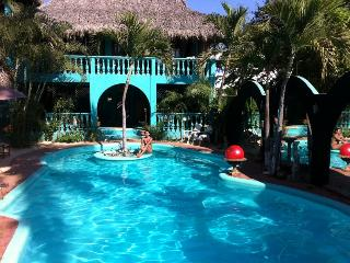 Exciting, Exotic, Secure - Bungalow Condessa - Barra de Potosi vacation rentals