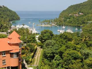 Newly Stunningly Built Villa - Castries vacation rentals