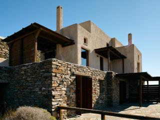 House with Breathtaking Sunset View - Kea vacation rentals