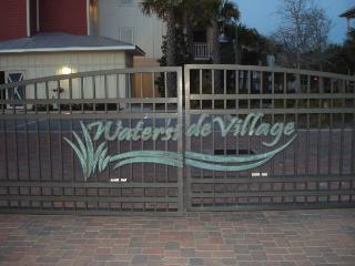 Waterside Village Condo - Mexico Beach vacation rentals