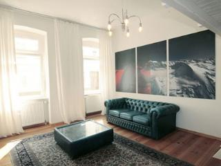 424 : Great studio apartment in berlin Mitte - Mühlhausen vacation rentals