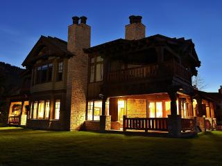 Park City Chalet - Park City vacation rentals