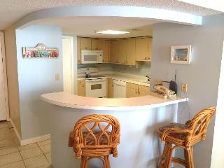 CONDO: #1817 PENTHOUSE NORTH HAMPTON 3BR 3BA OCEANVIEW - Myrtle Beach vacation rentals