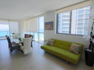 MONTE CARLO OCEANFRONT: 1BR Oceanview Fully Furnished Unit - Florida South Atlantic Coast vacation rentals