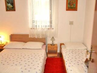 Apartments and Rooms Katica - 80091-S3 - Central Croatia vacation rentals