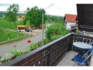 Rooms Ilija - 80201-S4 - Grabovac vacation rentals
