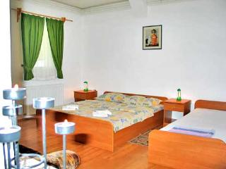 Apartments Jure - 80261-A1 - Drvenik vacation rentals