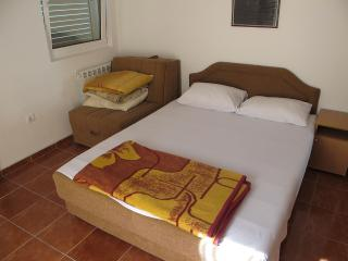 Apartments and Room Milan - 92231-A1 - Rafailovici vacation rentals