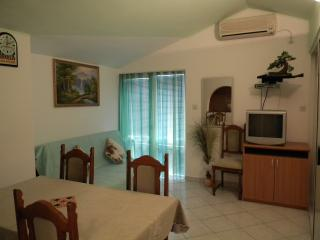 Apartment Gordana - 92961-A2 - Becici vacation rentals