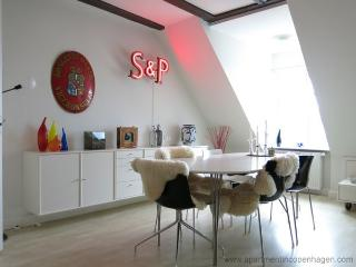 Østerbrogade - Super Location - 559 - Copenhagen vacation rentals