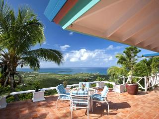 St. Croix Villa 10 This Impeccably Clean, Well-maintained And Totally Private And Secure Villa Is First Rate. - Saint Croix vacation rentals