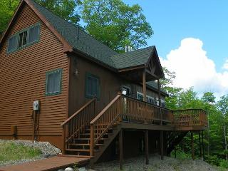 4 Bedroom home with passes to the Waterville Estates Rec Center (DAR157M) - White Mountains vacation rentals